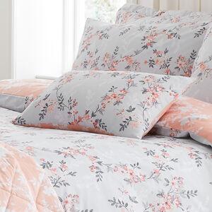 May Grey Cushion 30x50cm