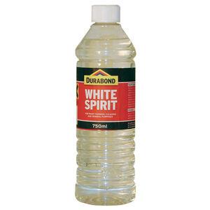 Durabond White Spirits 750ml