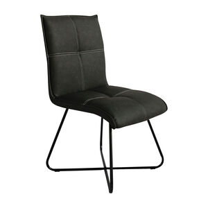 Haven dining Chair Charcoal