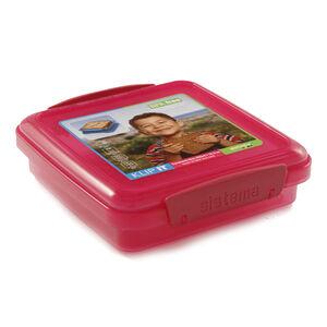 Klip It Airtight Sandwich Box