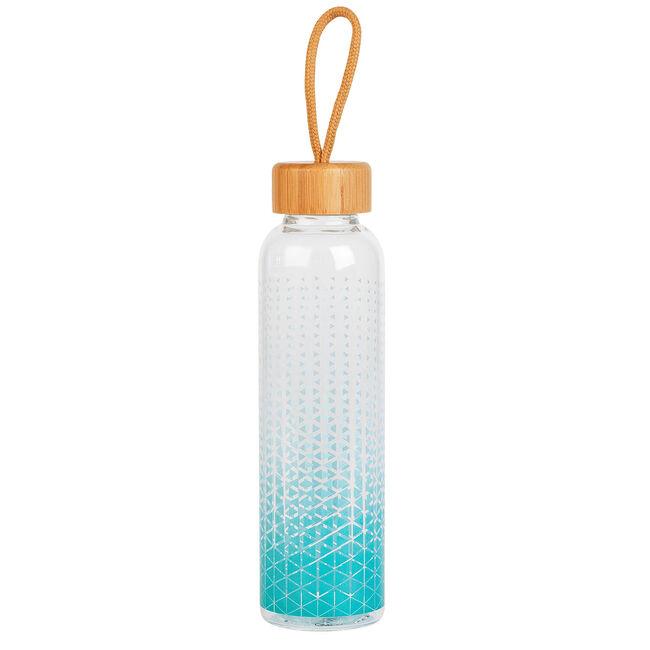 Cambridge Scope Glass Bottle- 550ml