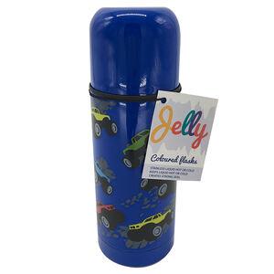 Jelly Childrens Truck Flask 350ml