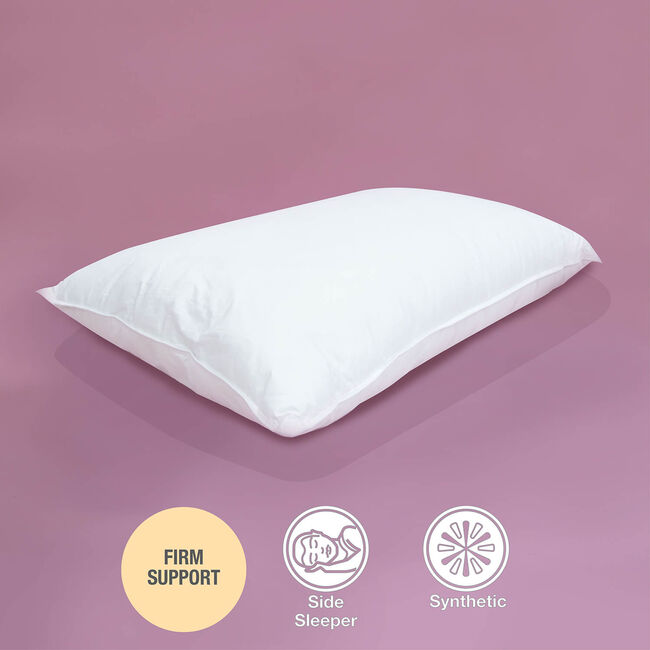 Cumulus Firm Support Pillow