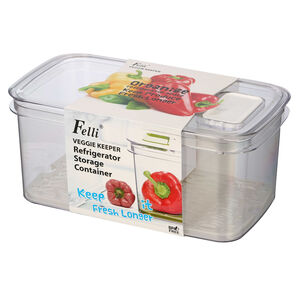 Large Veggie Keeper Storage Container