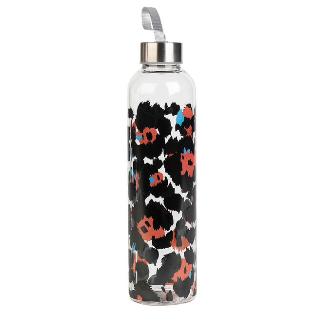 Cambridge Pop Animal Glass Bottle - 750ml