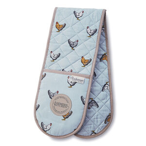 Farmers Kitchen Double Oven Glove