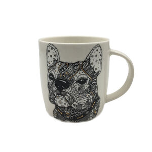 Abney & Croft French Bulldog Mug 13oz