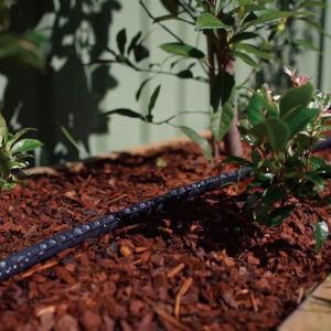 15m Garden Irrigation Weeper Hose