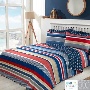 Liam 300 Threadcount Bedspread 200x220cm