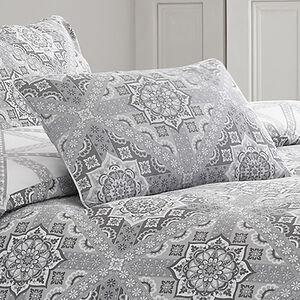 Ice Crystal Cushion 30cm x 50cm