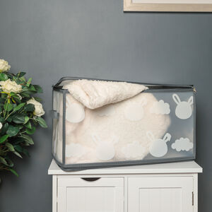 Clever Bunny XL Storage Box