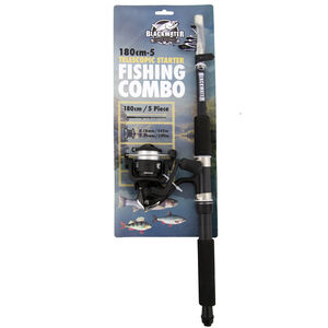 Telescopic Fishing Combo 180cm-5