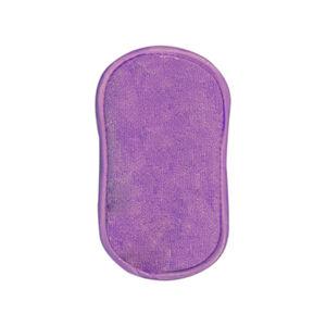 Gleam Clean Microfibre Cleaning Pad - Purple