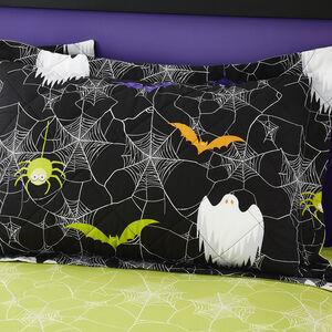 Ghost Web Pillowshams 50cm x 75cm