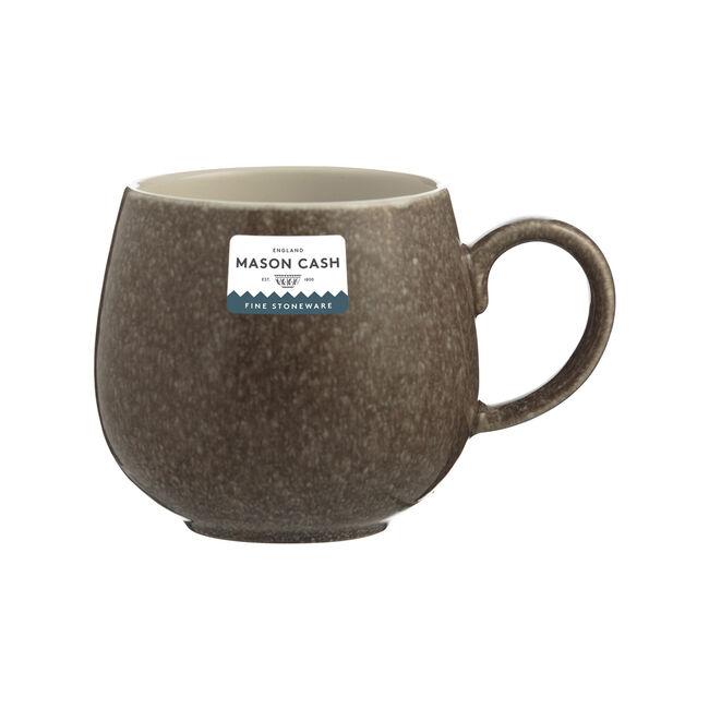 Mason Cash Reactive Charcoal Mug