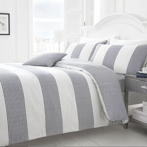 SINGLE DUVET COVER Smyth Blue