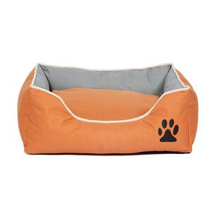 Deluxe Large Waterproof Pet Bed