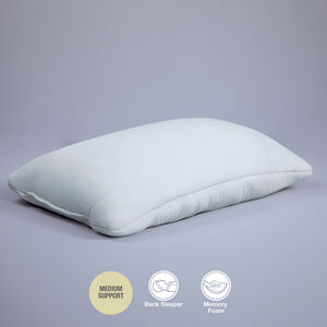 Fresh Sensation Memory Foam Pillow 70cm x 40cm x 13cm