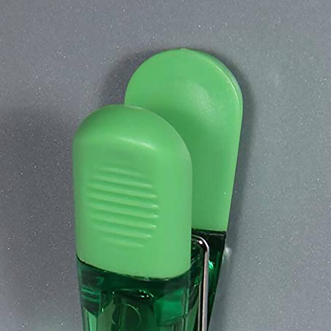 Fackelmann Magnetic Clips - 4 Pack
