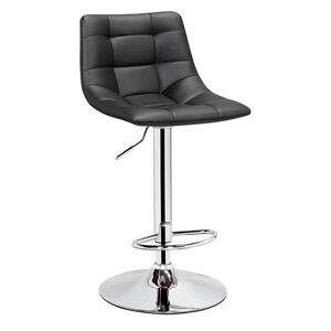 Kafka Bar Stool - Black