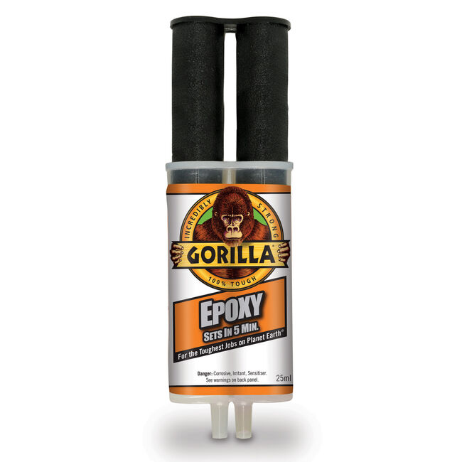 Gorilla Epoxy 25ml