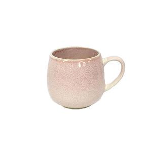 Heritage Hug Shimmer Mug - Pink
