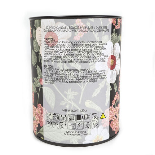 Larchmere Peony & Blush Scented Candle