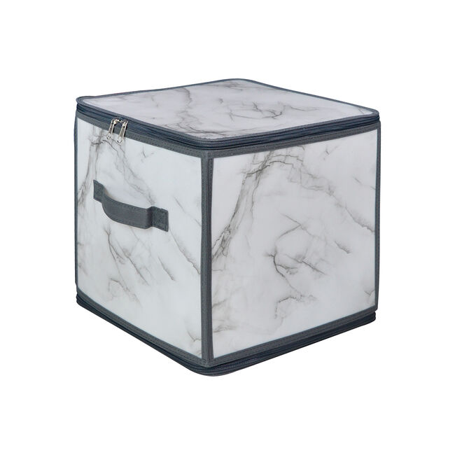 Clever Marble Clothes Cube Storage