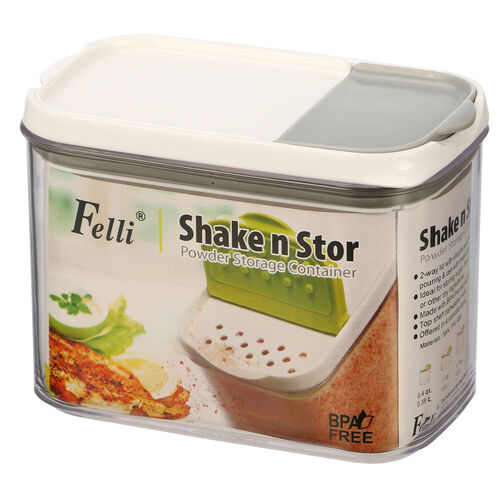 Shake N Stor Storage Container 1L