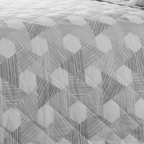 Krypton Bedspread 200x220cm