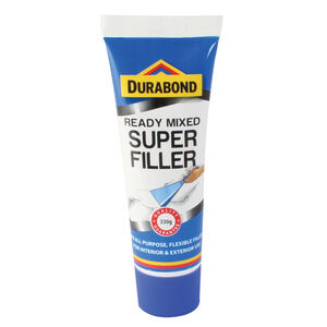 Durabond Superfiller Ready Mix Squeeze Tube 330ml