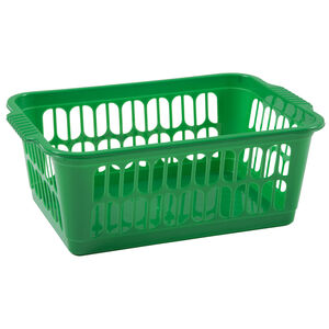 Wham Single Handy Basket Green