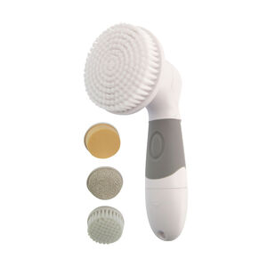 Eazyuse Facial Cleanser Brush