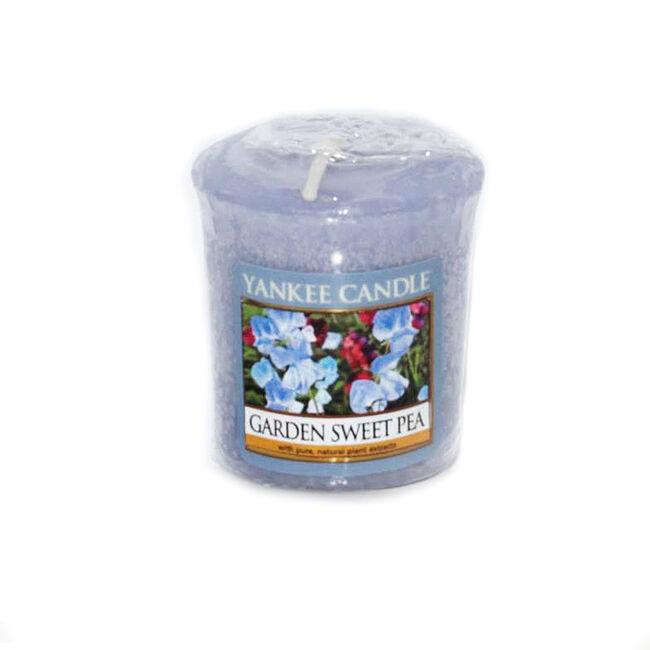 Yankee Candle Garden Sweet Pea Votive
