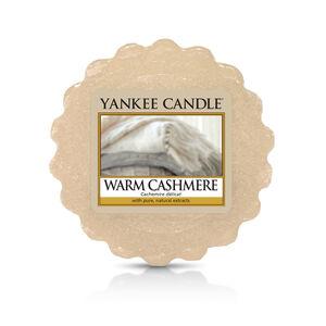 Yankee Candle Warm Cashmere Tart