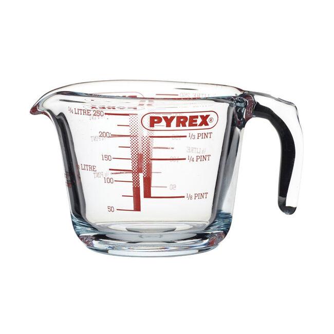 Measuring Jug Pyrex 0.25 Litre