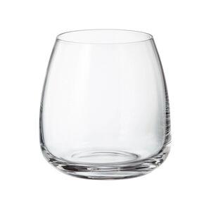 Bohemia Alizee Stemless Wine Glasses