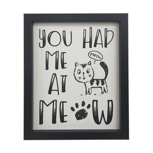 At Meow Print