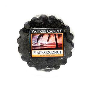 Yankee Candle Black Coconut Tart