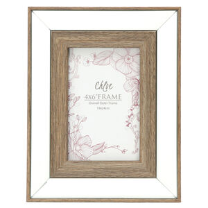 Chloe Photo Frame 4x6""