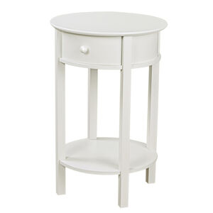 Heritage Clara Round Side Table