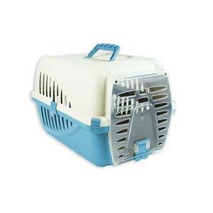 Plastic Pet Carrier