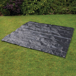 Ground Sheet - 1.7m x 1.65m