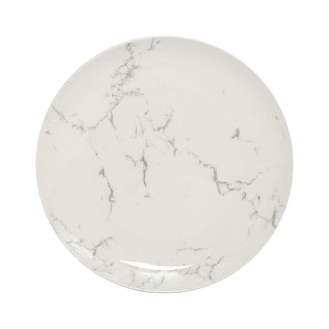 Gallery One Marble 16 Piece Dinner Set