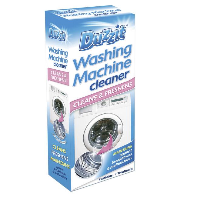 Duzzit Washing Machine Cleaner