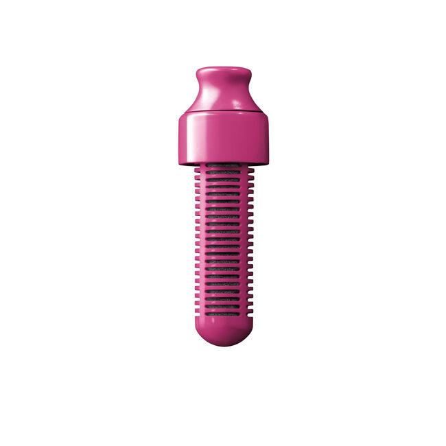 Bobble Magenta Water Filter