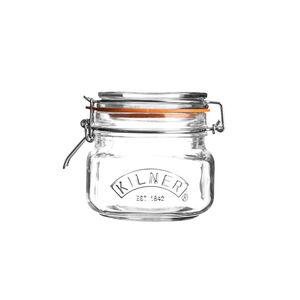 Kilner Clip Top Jar 0.5L