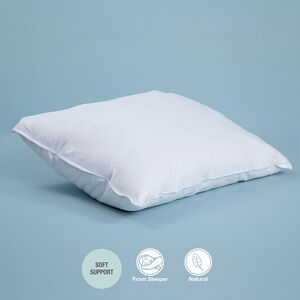 Radiant Comfort Duck Feather and Down Pillow