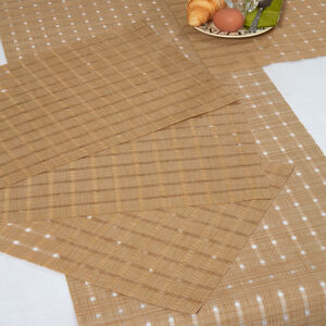 Picnic Natural Placemat