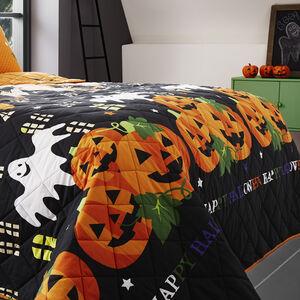 Spookyville Bedspread 200cm x 220cm